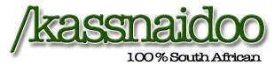 Kass Naidoo Logo