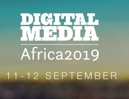 Kass on Revenue Innovation at Digital Media Africa 2019